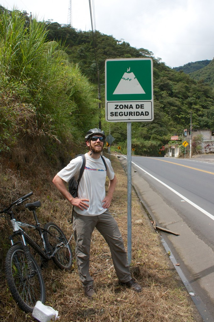 Some places are still safe from volcanic eruptions