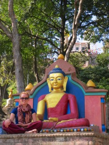 Buddha junior